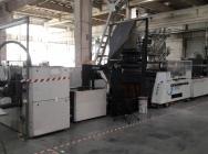 Rollomat Zgrzewarka do produkcji workow na smieci z tasiemko Lemo