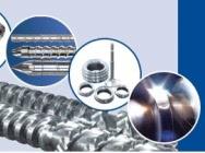 Układy plastyfikujące - regeneracja, produkcja, doradztwo techniczne