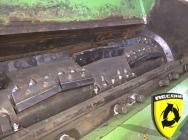 Granulator MeWa UG 160 - sito od 6mm