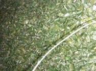 HDPE - kosz - zielony - 8 Mg