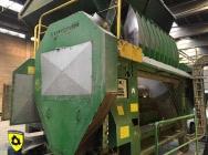 Rozdrabniacz Lindner Meteor 3200 2x160 kW