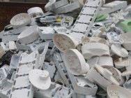 Odpady z produkcji osprzętu…