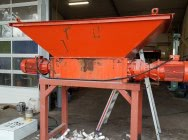 Two Shaft Shredder 1200X600MM…