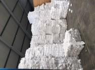 Odpad HDPE włók...