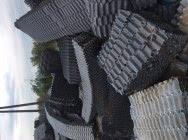 Odpad PVC - Poprodukcja