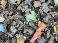HDPE przemiał rurowy