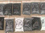 Granulat PA 66 szary