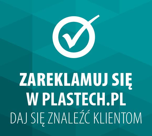 Zareklamuj się w Plastech.pl