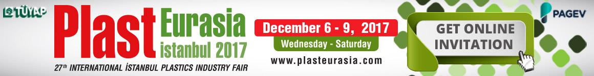 2017.11 PlastEurasia