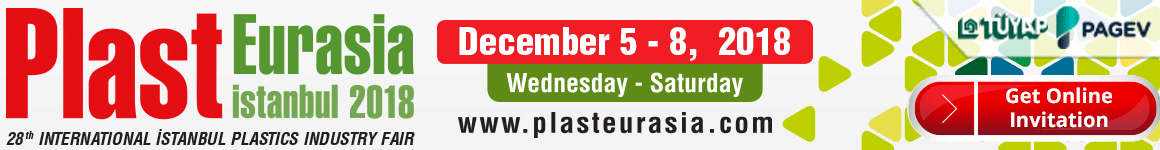 2018.05 PlastEurasia