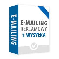 E-mailing reklamowy