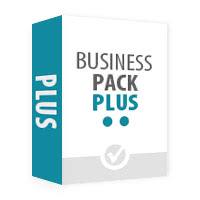 Business Plus Pack (annual subscription) DE