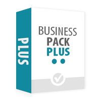 Business Plus Pack (annual subscription) EN