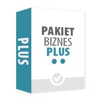 Wpis Biznes Plus: 1 rok w Katalogu Firm wortalu Plastech.biz (wersja anglojęzyczna)