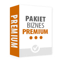Wpis Biznes Premium do Katalogu Firm Plastech (roczny abonamet) RU