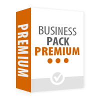 Busines Premium Pack (annual subscription) EN