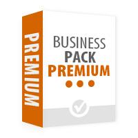 Busines Premium Pack (annual subscription) EN