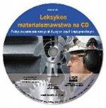 Leksykon materiałoznawstwa na CD