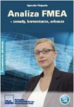 Analiza FMEA - zasady, komentarze, arkusze