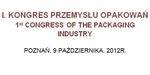 I Kongres Przemysłu Opakowań