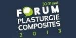Plasturgie Composites- Forum 2013