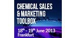 Chemicals Sales & Marketing Toolbox
