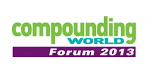 Compounding World Forum 2013