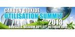 Carbon Dioxide Utilisation Summit 2013