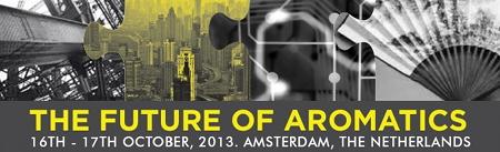 The Future of Aromatics 2013