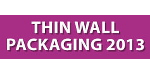 Thin Wall Packaging 2013