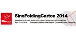 SinoFoldingCarton 2014