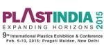 Plast India 2015