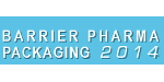 Barrier Pharma Packaging 2014