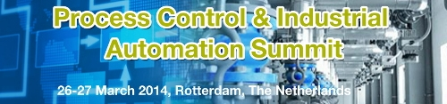 Process Control & Industrial Automation Summit