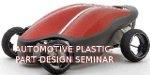 Automotive Plastic Part Design 2014