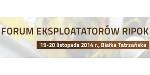 Forum eksploatatorów RIPOK