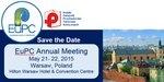 EuPC Annual Meeting 2015