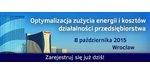 Konferencja Optymalizacja zużycia energii