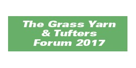 The Grass Yarn & Tufters Forum 2017