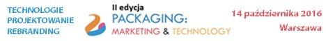 Packaging: Marketing&Technology