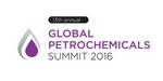 Global Petrochemical Summit 2016