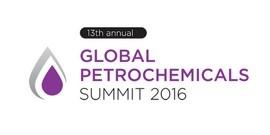 Global Petrochemical Summit 2016