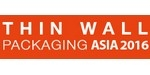 Thin Wall Packaging Asia 2016