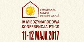 IV Międzynarodowa Konferencja ETICS