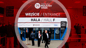 Warsaw Industry Week 2017