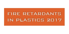 Fire Retardants in Plastics 2017