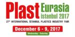 PLAST EURASIA İSTANBUL 2017