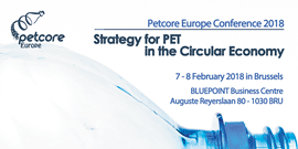Petcore Europe Conference 2018