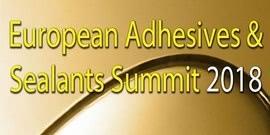 European Adhesives & Sealants Summit 2018