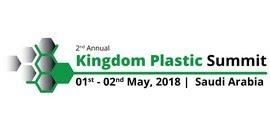 2nd Annual Kingdom Plastic Summit 2018